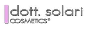 dottor solari cosmetics