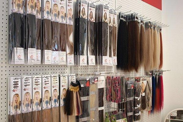 colore parrucchieri