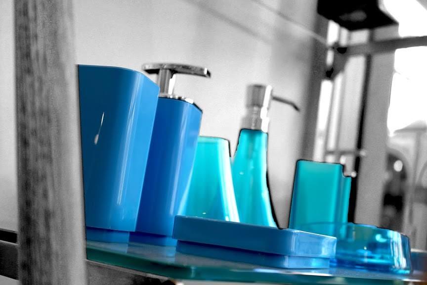 Accessori particolari per casa e bagno a Torino