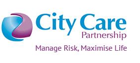City Care Partnership Ltd logo