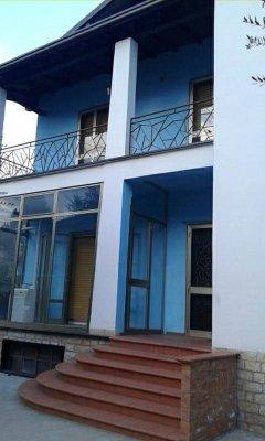 villa moderna vendita mantova