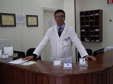 Il Dott. Luigi Licci