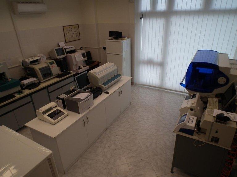Studio Analisi Cliniche Licci