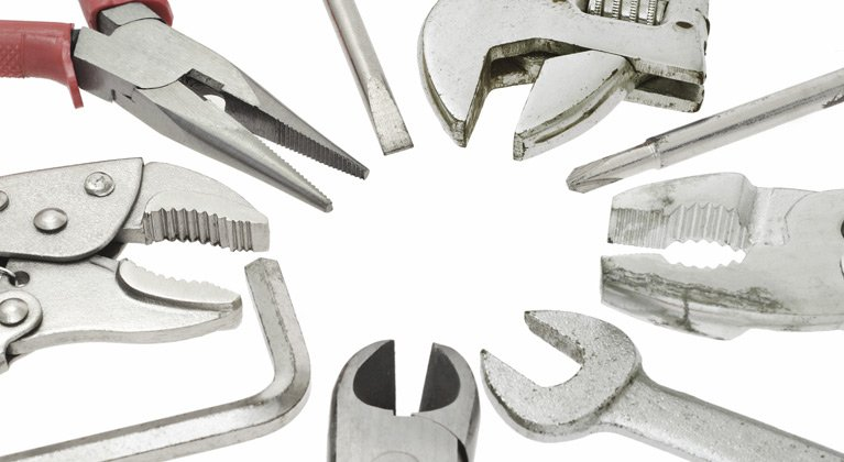 daniel g plumbing plumbing repair tools