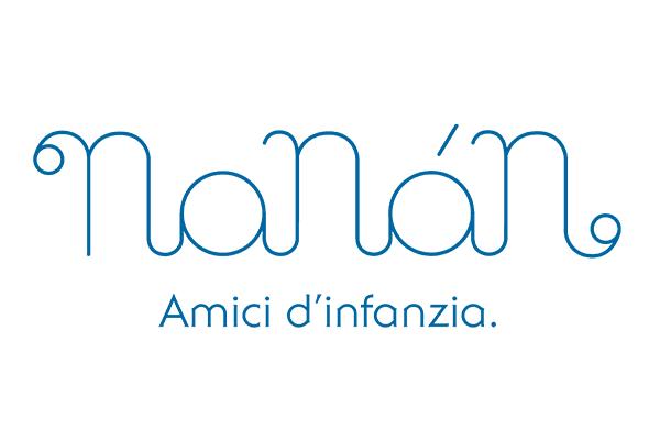 logo nanan