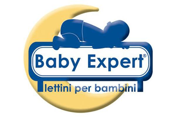 logo baby expert