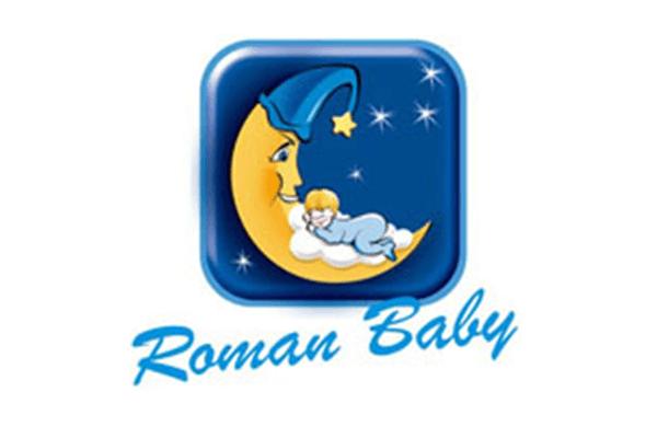 logo raman baby