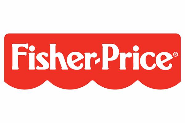 logo fisher price