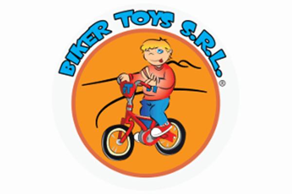 logo biker toys
