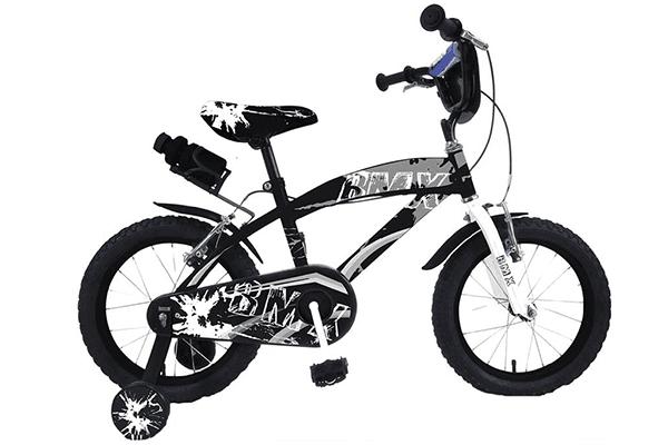 triciclo per bambino
