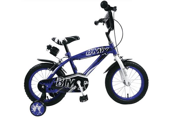 triciclo viola per bambino