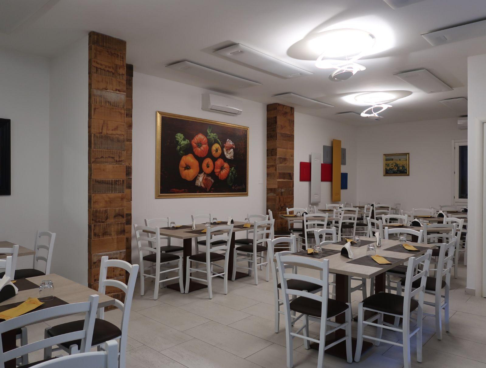 Pizzeria girasole pizza al metro reggio emilia for Subito it reggio emilia arredamento