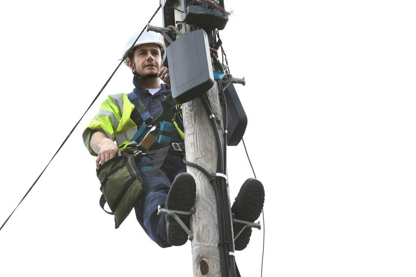 Installing cables