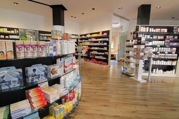 farmacia pagani interno