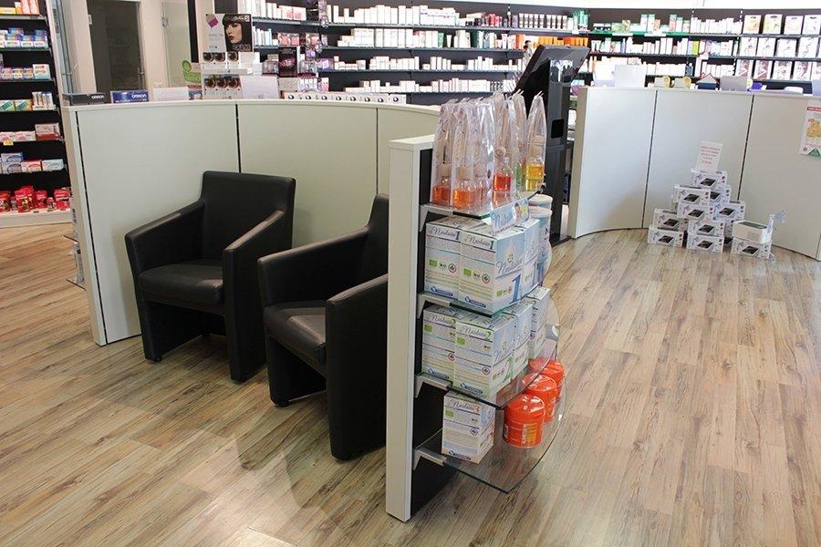 attesa farmacia pagani