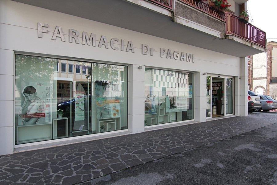 farmacia ingresso