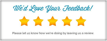 We'd love your feedback image