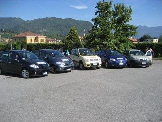 altre auto