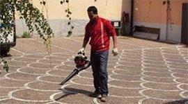 servizi di pulizia civile