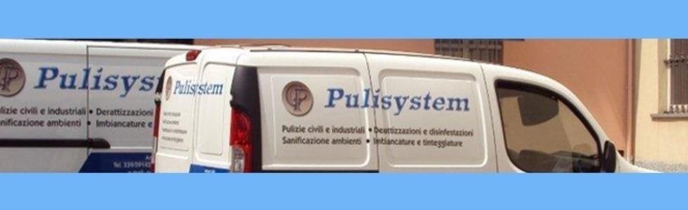 Pulistystem