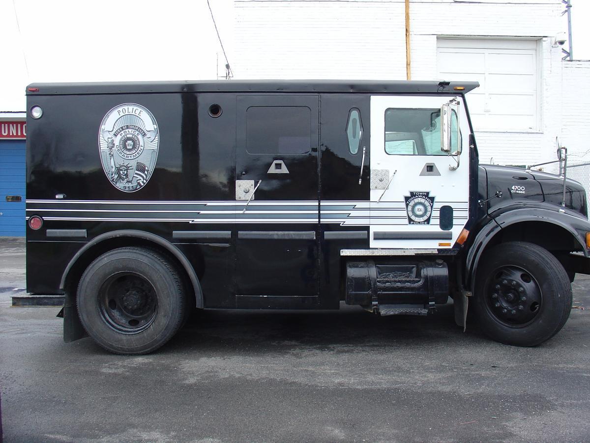 vehicle graphics Buffalo, NY