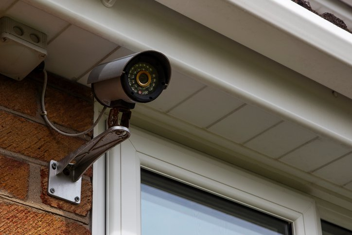 Security Cameras Buffalo,  NY | FM Communications, Inc.