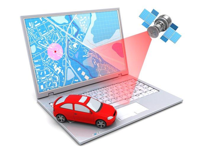 GPS Fleet Tracking Buffalo, NY