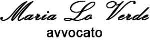 LO VERDE AVVOCATO MARIA STUDIO LEGALE