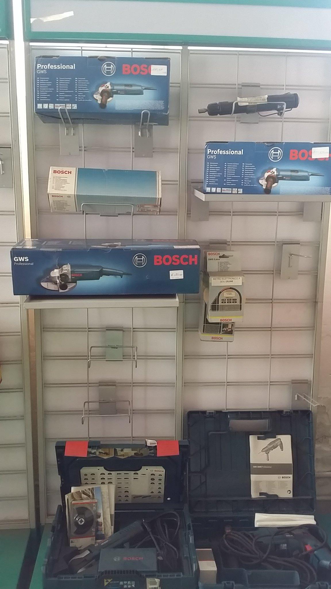 Articoli Bosch
