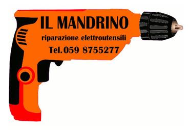 IL MANDRINO-LOGO