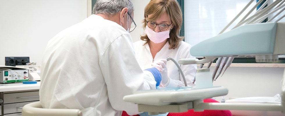 Radiologia dentali