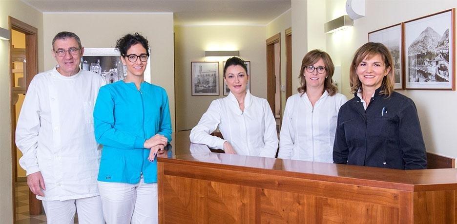 Saldi DR. Ferruccio Odontoiatria