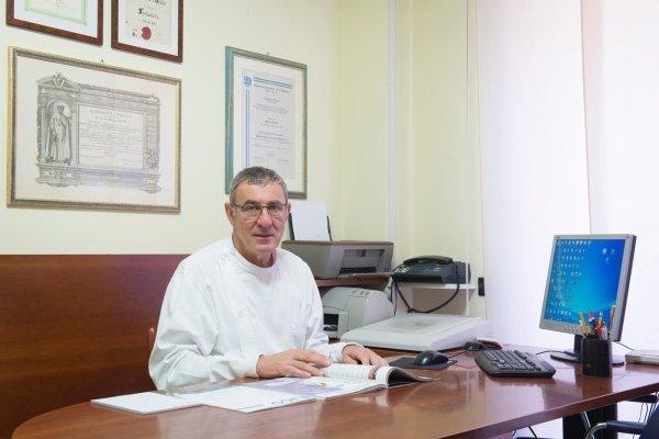 Dott. Saldi Ferruccio