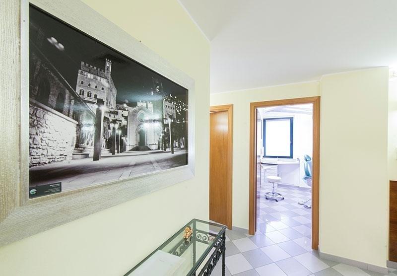 Studio Dentistico - Saldi Dr. Ferruccio