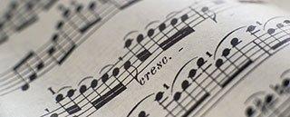 Spartiti musicali
