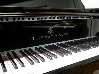 Noleggio pianoforti concerti
