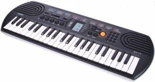 promozione Mini tastiera Casio stereo Bisio La Spezia