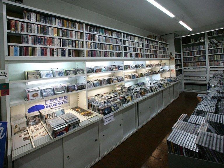Musica in offerta
