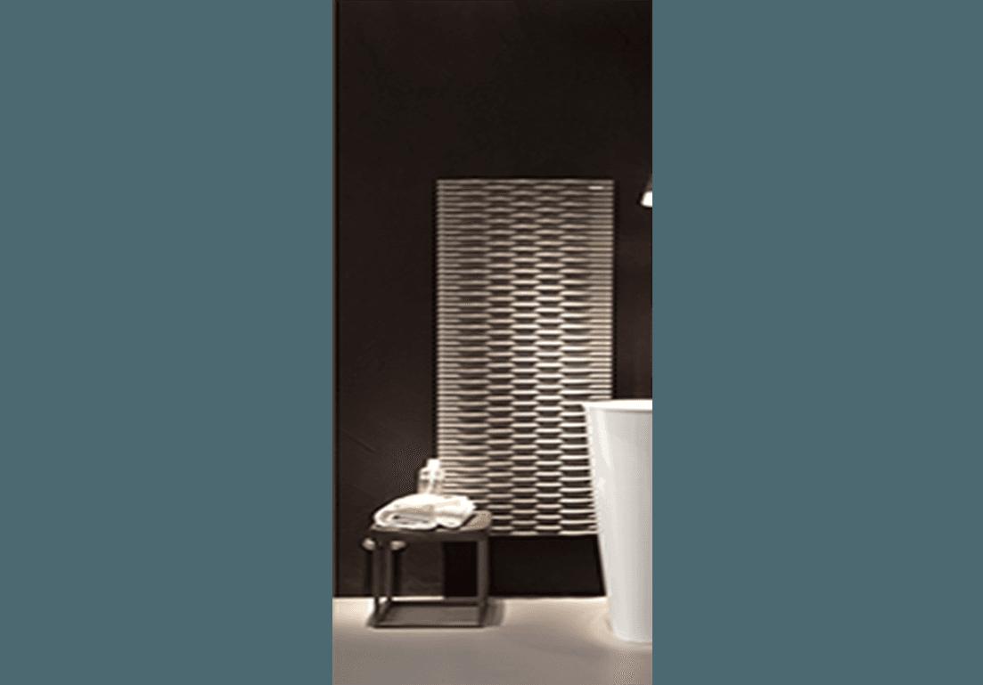 radiatore estetico per zona bagno