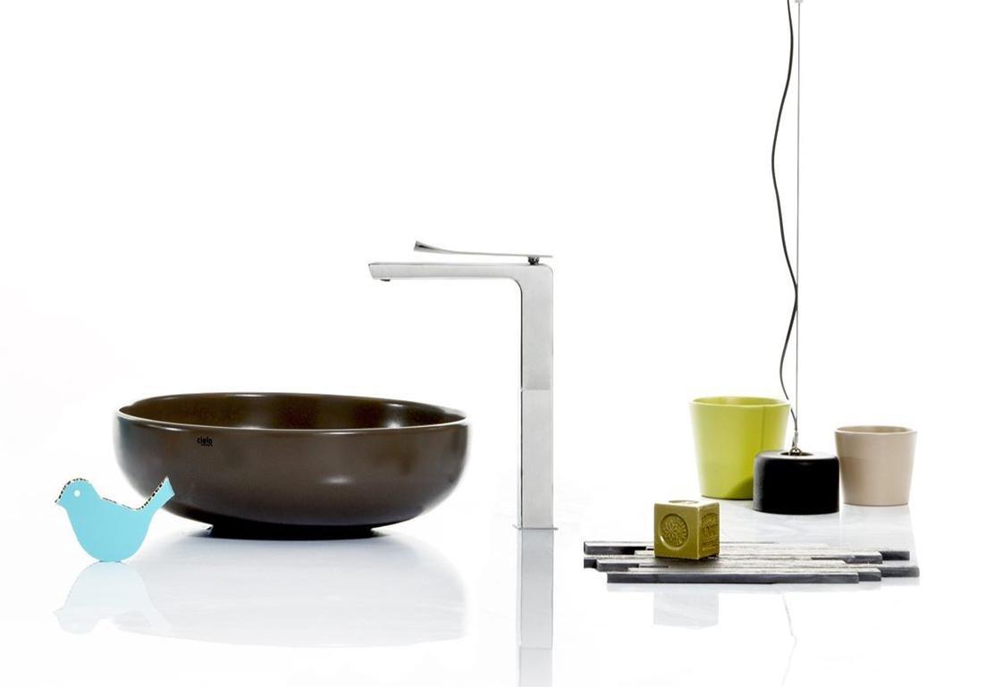 rubinetto a forma di L personalizzabile