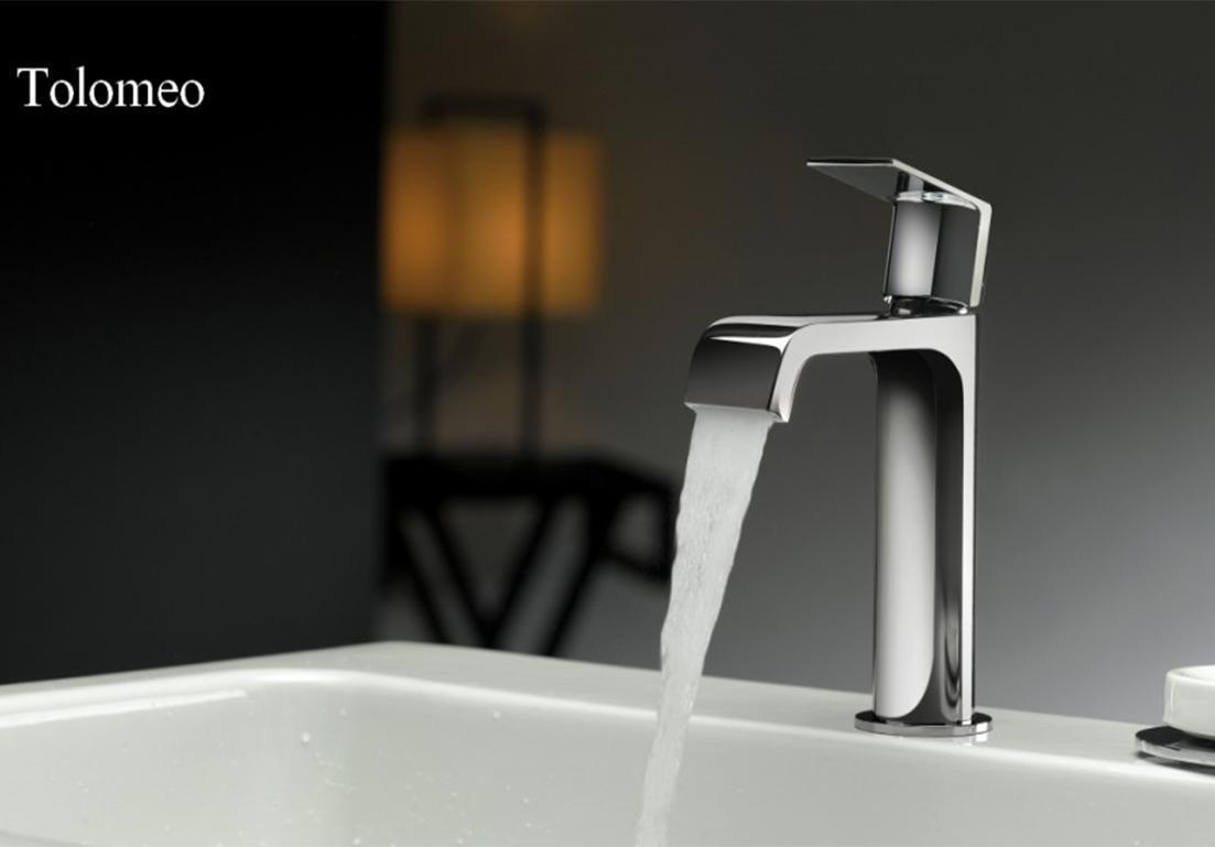 rubinetto per lavandini di design