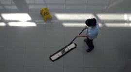 pulizie speciali, pulizia cotto, pulizia pavimentazioni