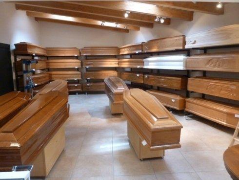 cofani legno