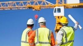 operai, ditta edile, capo cantiere