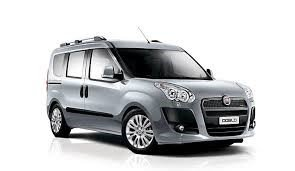 Doblò Mini Van