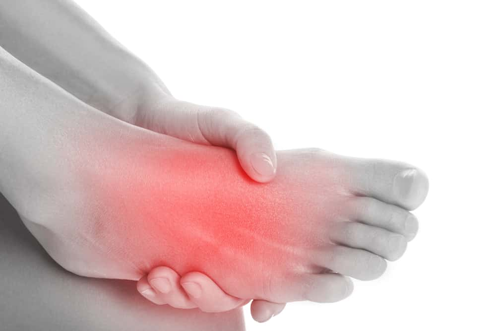Reduce Arthritis Foot Pain Alabama Podiatry
