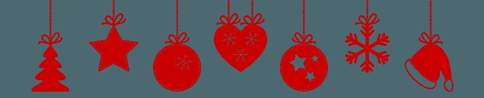 Menu Natale e Capodanno
