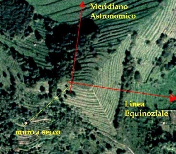 Osservatorio celtico Montevecchia