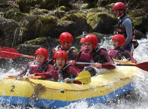 Gift ideas for whitewater activities