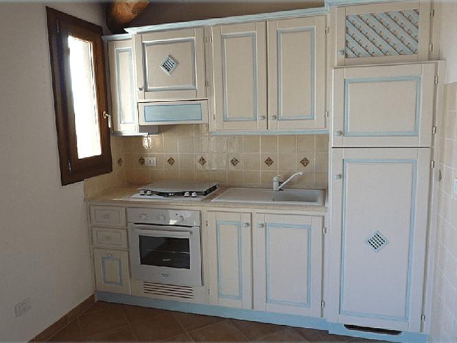 Cucine su misura Golfo Aranci